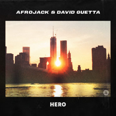 Afrojack & David Guetta - Hero